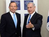 Aping Washington: Tony Abbott, Israel And Australian Foreign Policy