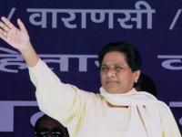 Why Opinion Polls Heavily Favoring BJP May Be A Good News For Mayawati