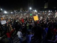 Four Dead, 1,000 Arrested As Demonstrations Continue Across Mexico