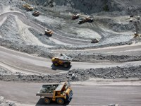 Scarce Minerals Are Running Out: Mining Quotas Are Needed