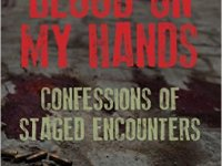 Conflict Zones And Encounters: Book Review Of Blood On My Hands
