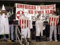 The Number Of Anti-Muslim Hate Groups On The Rise In US