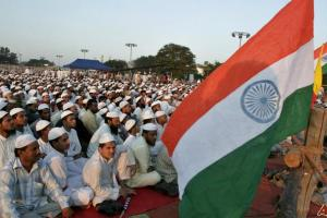 Miya hum bhi Hindustani Musalman hain