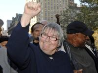 Lynne Stewart, Our Lady Mandela