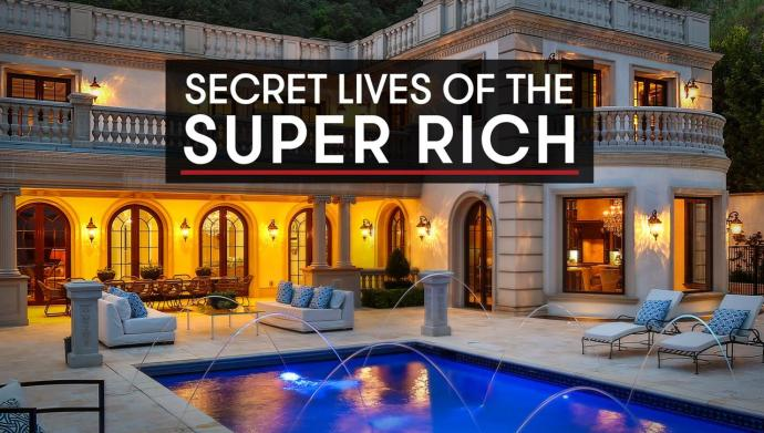 super-rich