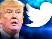 Trump, Twitter And The Ban Debate