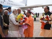 Yogi Adityanath: The 'Hidden' Is Revealed