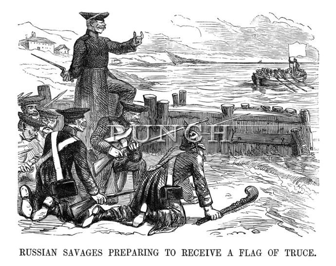 Victorian-Crimean-War
