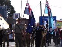 Anzac As Apologia And Religion