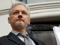 Trump, The DOJ And Julian Assange