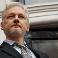 Getting Julian Assange: The Untold Story