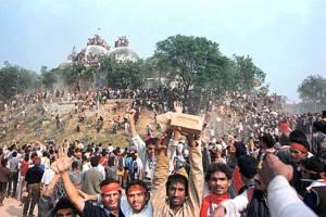 The Conspiracy Behind Babri Demolition
