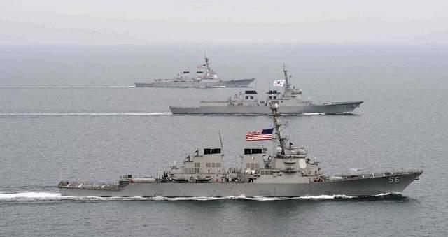 us-war-ships