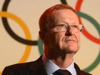Olympian Politics: The Australian Olympic Committee