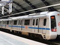 "Delhi Metro Fare Hike: Another ""Surgical Strike"" on Peoples Pocket"