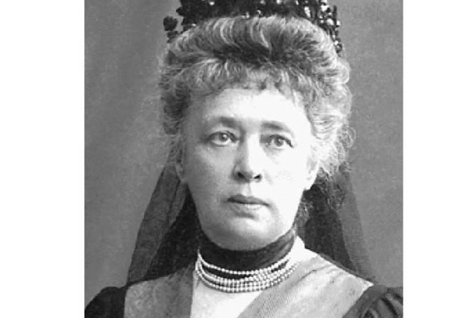 Bertha-von-Suttner