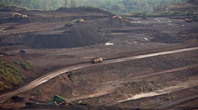 Gadchiroli-mining