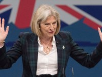 The U-Turn Queen: Theresa May in Action