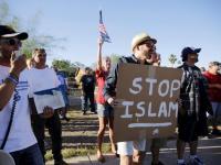 Rallies Across USA Show Convergence Of Supremacist And Islamophobes