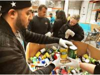High Plains Food Bank, USA