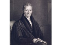 Thomas Robert Malthus, We Need Your Voice Today!