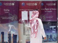 Punishing Qatar