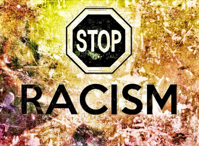 racism photo