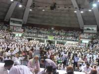 "Thousands Attend National Convention on ""Save The Constitution And Build The Nation"""