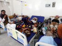 US-Backed War In Yemen Sparks Deadly Cholera Outbreak