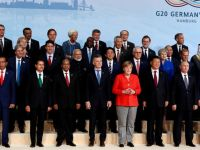 """The July 2017 G-20 Summit: Beyond The Theatrics"