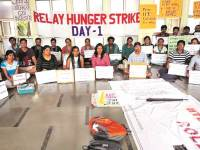 Solidarity With The Movement Against Fees Hike In IIT Bombay