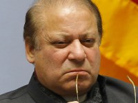 Pakistan's Prime Minister Steps Down