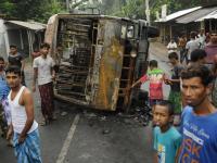24 Pargana Communal Attack: Muslim Fundamentalists Emulating The Hindutva Genre Of Violence