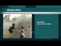 AHRC Video Series JUST ASIA: Videos of Police Brutality in Pakistan And Other Stories
