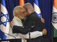 Modi's Visit To Israel: Embrace Of Two Deadly Ideologies, Zionism And Hindutva