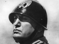 "Benito Mussolini: Italy's leader for more than 20 years, met an ignominious end in 1945. It is a story that can illustrate what I called the ""The Camper's Dilemma"", how deception may be an operational strategy for governments and for elites."