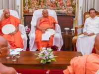 Sri Lanka: Maha Sangha Should Be Banned From Politics