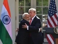 India – US Relations