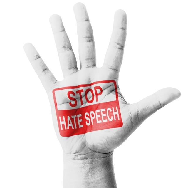StopHateSpeech