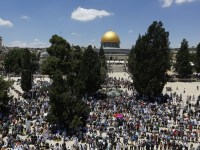 Power To The People: Why Palestinian Victory In Jerusalem Is APivotal Moment