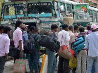 Kashmir's Job Market