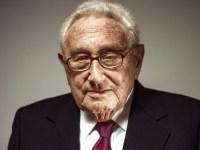 Heinz Alfred 'Henry' Kissinger Was AcourtierTo Atrocity