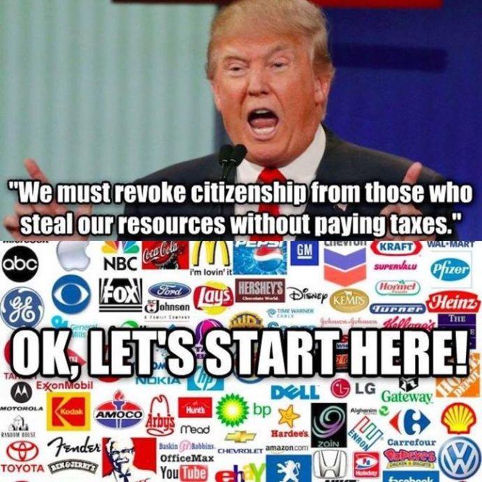 trump-corporates