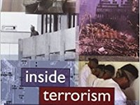 "Bruce Hoffman's ""Inside Terrorism"": Presumptuous And Devoid Of Scholarly Value"