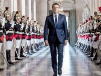Visions Of Europe: Macron In Athens