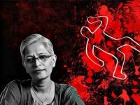 A Wild Flower in the Indian Wasteland, Gauri Lankesh: 1962-2017