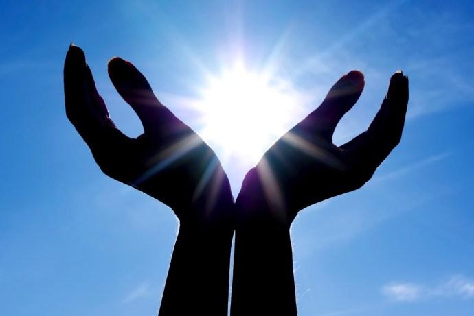 spirituality-religion