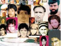 The Bijbehara Massacre