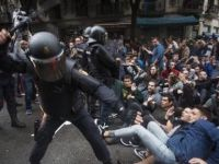 Madrid Moves To Assert Direct Control Over Catalonia