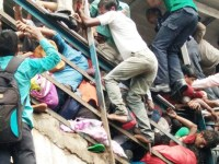 Commuters Harried by Bad Planning, Railways And Mumbai Municipal Body